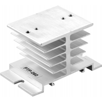 Радиаторы охлаждения для твердотельных реле KIPPRIBOR РТР060