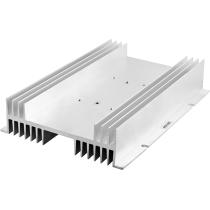 Радиаторы охлаждения для твердотельных реле KIPPRIBOR РТР037