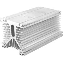 Радиаторы охлаждения для твердотельных реле KIPPRIBOR РТР039