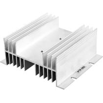 Радиаторы охлаждения для твердотельных реле KIPPRIBOR РТР062-1