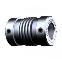 Муфта беззазорная 6 гофров 16 мм KTR Toolflex 20 M