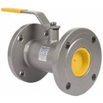 Кран шаровой стандартнопроходной фланцевый LD КШЦФ Ру40 Ду40 (PN40 DN40)
