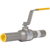 Кран шаровой стандартнопроходной под приварку LD КШЦП Ру40 Ду15 (PN40 DN15)