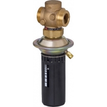 Регулятор перепада давления резьбовой Danfoss AVP DN25 0,2-1 бар 003H6129