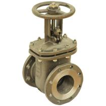 Задвижка стальная Ду125 Ру16 (DN125 PN16) 30с41нж вода