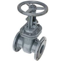 Задвижка стальная Ду100 Ру16 (DN100 PN16) 30с41нж нефтепродукты