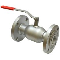 Кран шаровой фланцевый стальной Seagull Ду15 Ру40 (DN15 PN40)