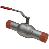 Кран шаровой под приварку стальной Seagull Ду15 Ру40 (DN15 PN40)