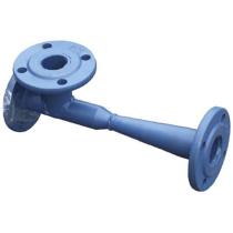 Элеватор водоструйный фланцевый стальной 425 мм ДУ40/50 РУ16 (DN40/50 PN16)