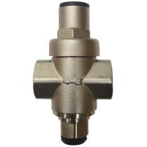 Регулятор давления латунный SGL Ду15 Ру16 (DN15 PN16)