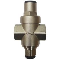 Регулятор давления латунный SGL Ду20 Ру16 (DN20 PN16)