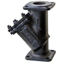 Фильтр сетчатый фланцевый чугунный Ду65 Ру16 (DN65 PN16)