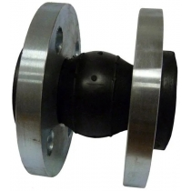 Компенсатор резиновый фланцевый Seagull Ду80 Ру10 (DN80 PN10)