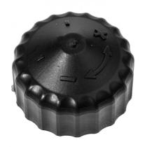 Колпачок защитный черный Danfoss M30x1,5 2001-00.072