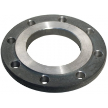 Фланец стальной плоский Ду400 Ру10 (DN400 PN10)