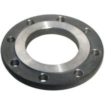 Фланец стальной плоский Ду500 Ру10 (DN500 PN10)