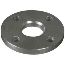 Фланец стальной для труб ПЭ Ду400 Ру10 (DN400 PN10)