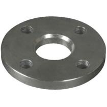Фланец стальной для труб ПЭ Ду500 Ру10 (DN500 PN10)