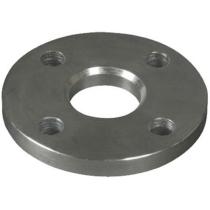 Фланец стальной для труб ПЭ Ду65 Ру10 (DN65 PN10)