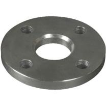 Фланец стальной для труб ПЭ Ду40 Ру16 (DN40 PN16)