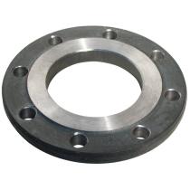 Фланец стальной плоский Ду50 Ру25 (DN50 PN25)