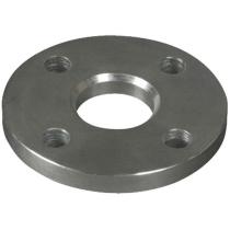 Фланец стальной для труб ПЭ Ду40 Ру25 (DN40 PN25)