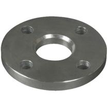 Фланец стальной для труб ПЭ Ду65 Ру25 (DN65 PN25)