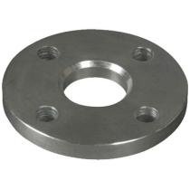 Фланец стальной для труб ПЭ Ду80 Ру25 (DN80 PN25)