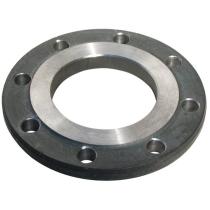 Фланец стальной плоский литой Ду50 Ру10 (DN50 PN10)