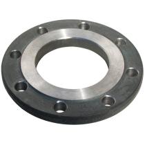 Фланец стальной плоский литой Ду15 Ру16 (DN15 PN16)