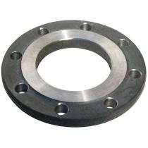 Фланец стальной плоский литой Ду65 Ру16 (DN65 PN16)