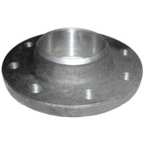 Фланец стальной воротниковый Ду100 Ру16 (DN100 PN16)