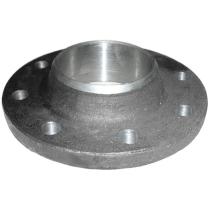Фланец стальной воротниковый Ду200 Ру16 (DN200 PN16)