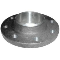 Фланец стальной воротниковый Ду400 Ру16 (DN400 PN16)