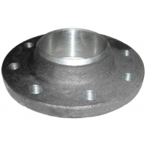 Фланец стальной воротниковый Ду100 Ру40 (DN100 PN40)