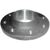 Фланец стальной воротниковый Ду200 Ру25 (DN200 PN25)