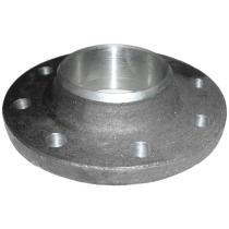 Фланец стальной воротниковый Ду25 Ру40 (DN25 PN40)