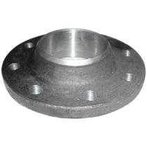 Фланец стальной воротниковый Ду32 Ру40 (DN32 PN40)