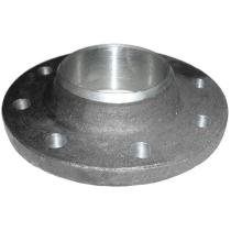 Фланец стальной воротниковый Ду40 Ру40 (DN40 PN40)