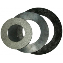 Прокладка резиновая 100 мм ТМКЩ