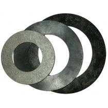 Прокладка резиновая 200 мм ТМКЩ