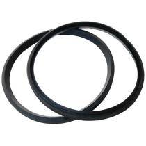 Манжета резиновая уплотнительная 1-лепестковая 110 мм