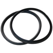 Манжета резиновая уплотнительная 1-лепестковая 160 мм