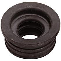 Манжета резиновая переходная 3-лепестковая 25 мм