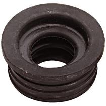 Манжета резиновая переходная 3-лепестковая 40 мм