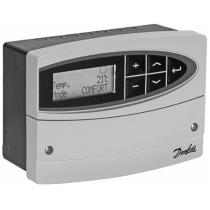 Регулятор температуры электронный Danfoss 087B1262