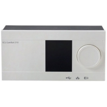 Регулятор температуры электронный Danfoss 087H3040