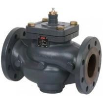 Клапан регулирующий Danfoss Ду15 KVS16 Ру25 (DN15 PN25) VFM2 065B3054