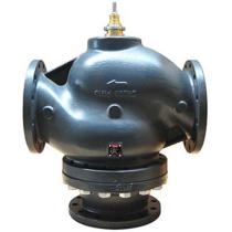 Клапан регулирующий Danfoss Ду15 KVS4 Ру16 (DN15 PN16) VF3 065Z3355
