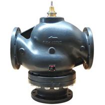 Клапан регулирующий Danfoss Ду65 KVS63 Ру16 (DN65 PN16) VF3 065Z3361